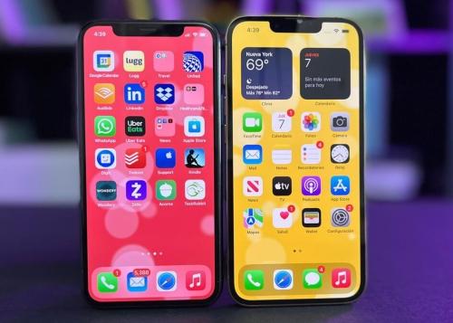 Si tienes un iPhone 11 Pro, esto es lo que debes saber antes de comprar iPhone 13 Pro