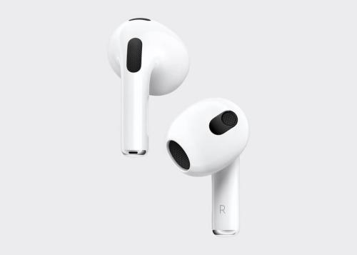 Nuevos AirPods: así renueva Apple sus auriculares superventas