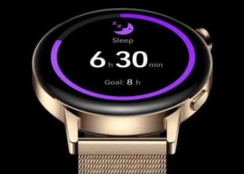 Huawei Watch GT 3, el nuevo reloj de Huawei con HarmonyOS y una prometedora batería