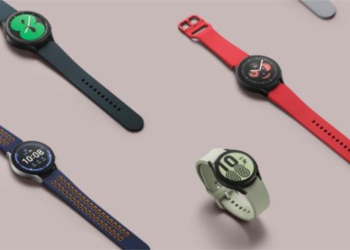 Samsung Galaxy Watch 4 añade control gestual, esferas y mejor detección de caídas
