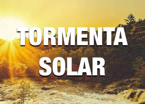 Una tormenta solar podría apagar Internet: estas serían las consecuencias