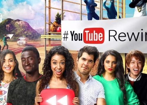 ¿Recuerdas YouTube Rewind? Pues este año 2021 no habrá y será para siempre