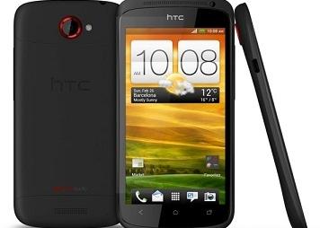 Vodafone lanzará en exclusiva para sus clientes los HTC ONE S y X el 16 de abril