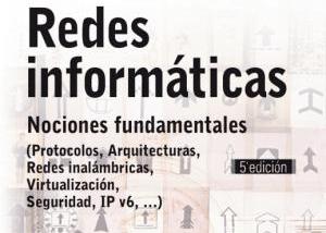 """""""Redes informáticas: Nociones fundamentales"""""""