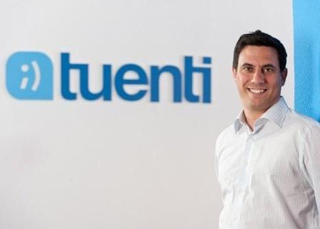 """Entrevista a Sebastián Muriel, de Tuenti: """"No creo que estemos compitiendo con Facebook"""""""