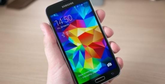 10 trucos para el Samsung Galaxy S5