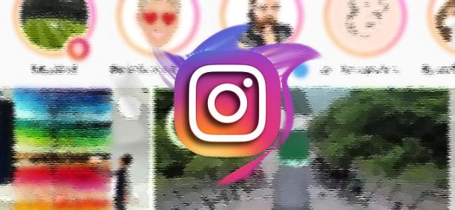16 apps para poner marcos y efectos a las fotos de Instagram