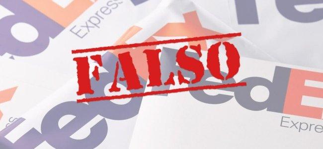 El SMS de FedEx ha conseguido robar 11 millones de teléfonos en España