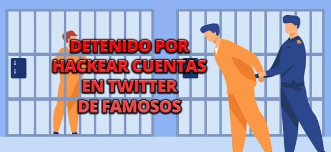 Detienen en España al hacker de las cuentas de Twitter de Joe Biden y Bill Gates