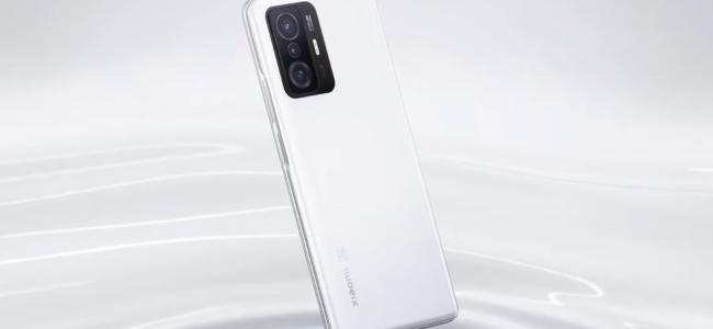 """Xiaomi 11T y 11T Pro: los móviles más """"top"""" de Xiaomi buscan competir con el iPhone 13"""