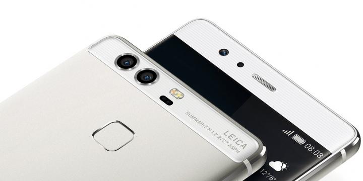 Imagen - Antiguos móviles de Samsung y Huawei reciben actualizaciones