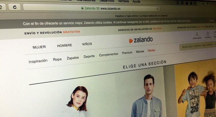 786b021c2 Las 5 mejores tiendas para comprar ropa por Internet