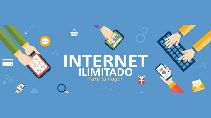 5 compa as que ofrecen tarifas de datos ilimitados reales - Vodafone tarifas internet casa ...