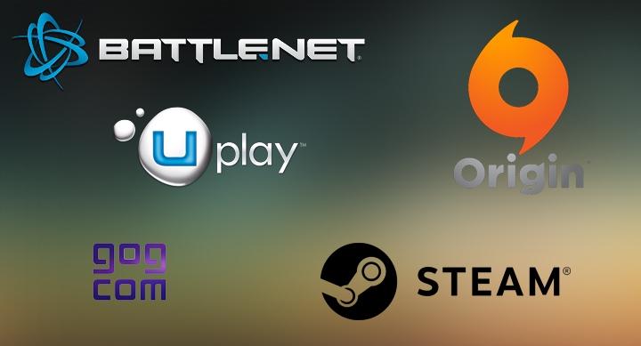 Resultado de imagen para plataformas de comprar juegos digitales en pc