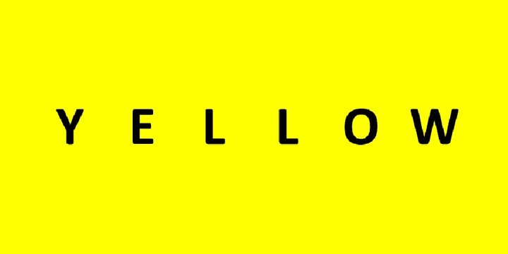 yellow-720x360