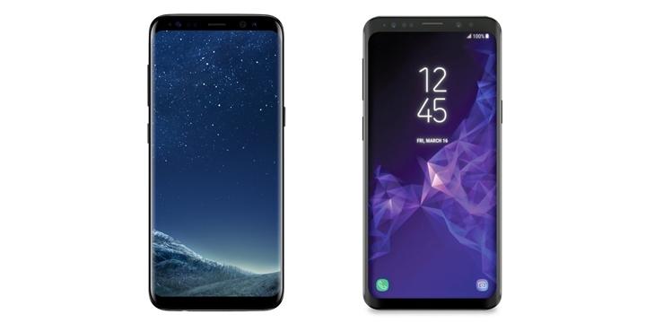 galaxy-s9-vs-galaxy-s8-720x360