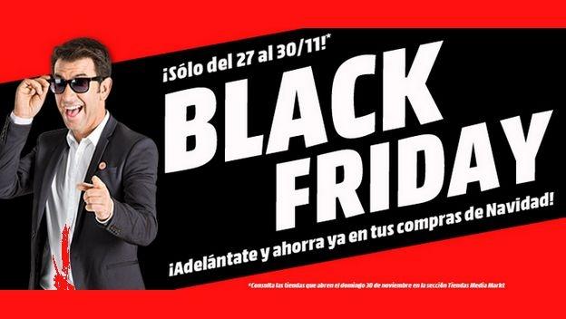 Ofertas del black friday en media markt for Ofertas hornos media markt