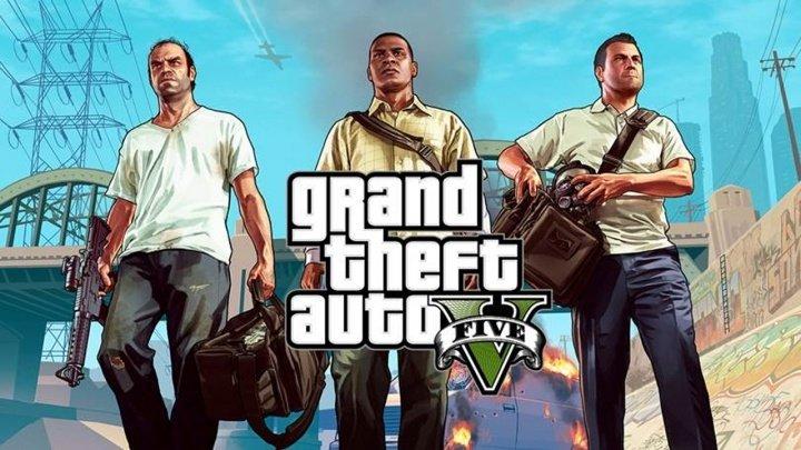 Descarga Ya Grand Theft Auto V Gta 5 Para Pc