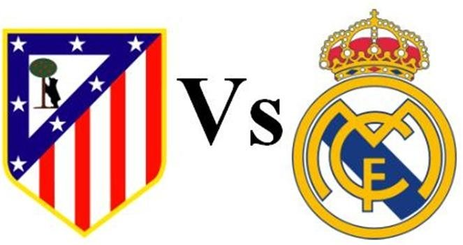 Atlético Madrid Vs Real Madrid: Cómo Ver El Atlético De Madrid Vs Real Madrid De Champions