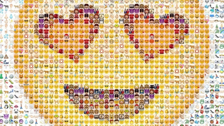 Los Emojis M 225 S Usados Por Comunidad Aut 243 Noma