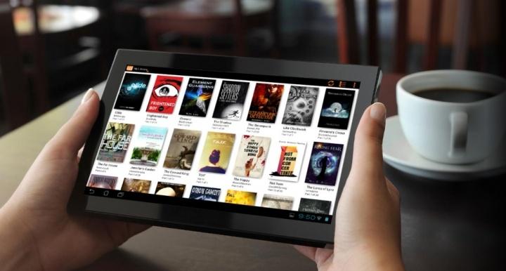 Aldiko Book Reader - Aplicaciones en Google Play