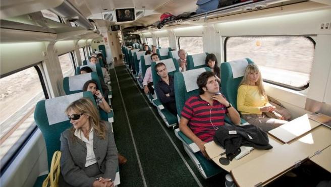 Billetes Tren Mesa Ave Renfe Comparte Mesa Y Ahorra Dinero
