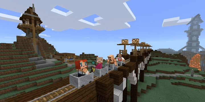 Descarga Minecraft Para Windows 10 Gratis