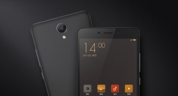 Xiaomi Hace Oficial El Redmi Note 4 Con Pantalla De 5 5 Y: Xiaomi Redmi Note 2 Ya Es Oficial