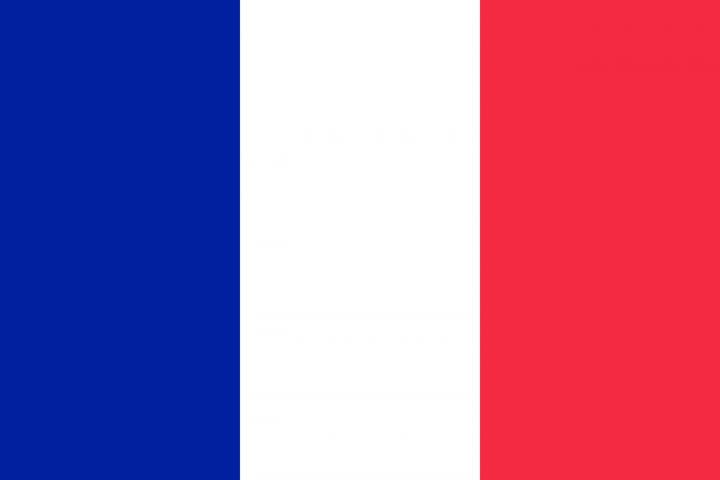 Cambia tu foto en Facebook para apoyar a Francia
