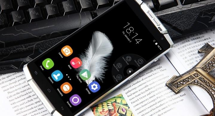 Imagen - Oferta: 10 smartphones de Oukitel con descuento por tiempo limitado