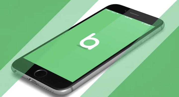 badi una app para alquilar piso y buscar compa eros