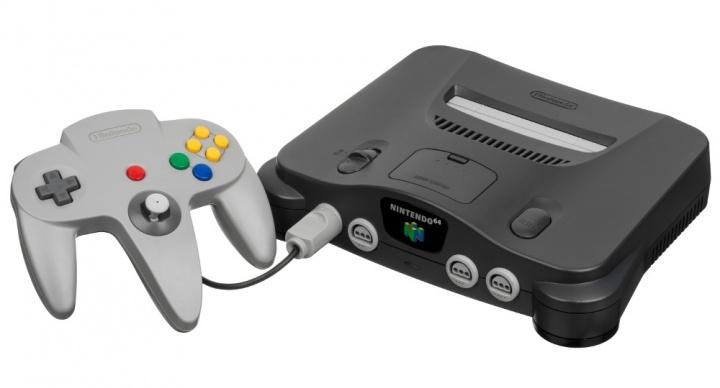 Descarga Project64 El Mejor Emulador De Nintendo 64 Para Windows