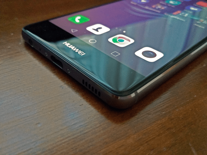 Review: Huawei P9, el fabricante chino alcanza la gama ...