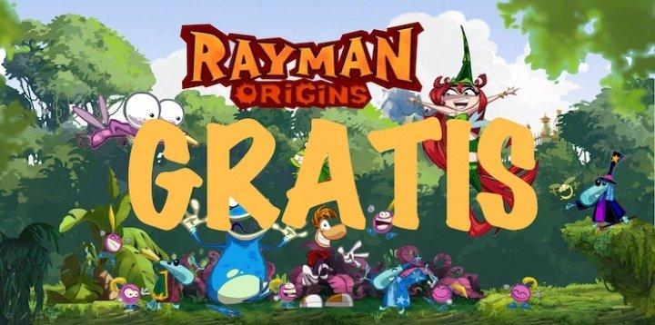 Descarga Gratis Rayman Origins Un Genial Juego De Plataformas Para Pc