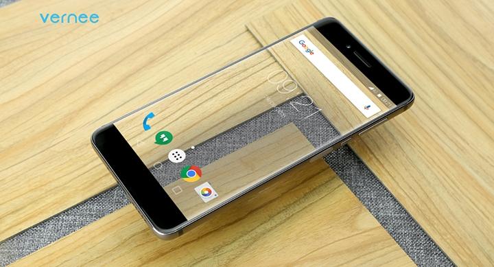 moviles android precio para el vernee apollo el android de gb de ram y nucleos