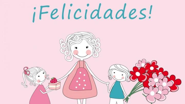 Imágenes Día De La Madre Para Whatsapp Y Facebook: Facebook Festeja El Día De La Madre Con Marcos, Tarjetas