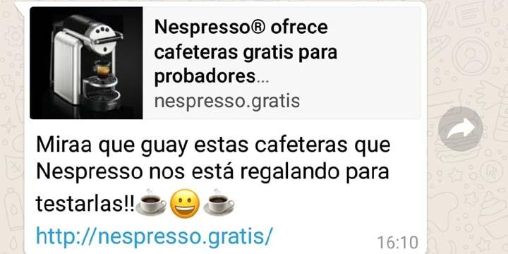 nespresso-no-esta-regalando-cafeteras-por-whatsapp-720x360