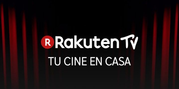 Cupon Gratis Rakuten Tv