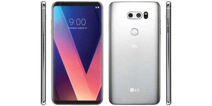 Resultado de imagen para LG v30