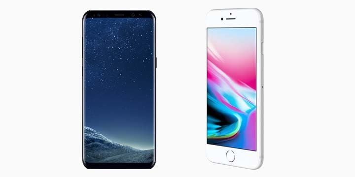 iphone-8-vs-galaxy-s8-720x360