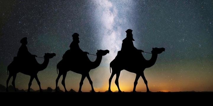 16 Frases Para Enviar Por Whatsapp El Día De Reyes