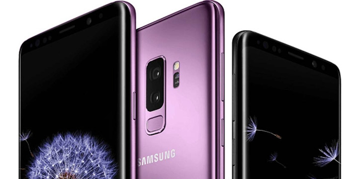 samsung galaxy s9 y s9 plus de 256 gb precio y disponibilidad. Black Bedroom Furniture Sets. Home Design Ideas