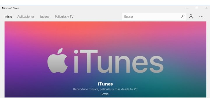 itunes-en-la-tienda-de-windows-10-720x360