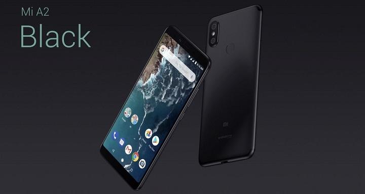 Imagen - Oferta: Xiaomi Mi A2 por 218,87 euros en Amazon