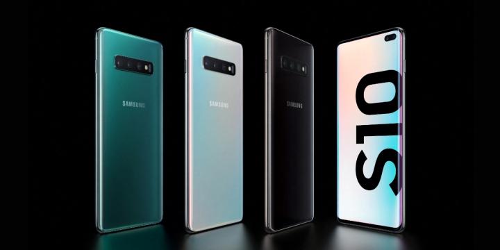 56256768de6 Samsung Galaxy S10, S10+ y S10e, precios y tarifas para comprarlo con Orange