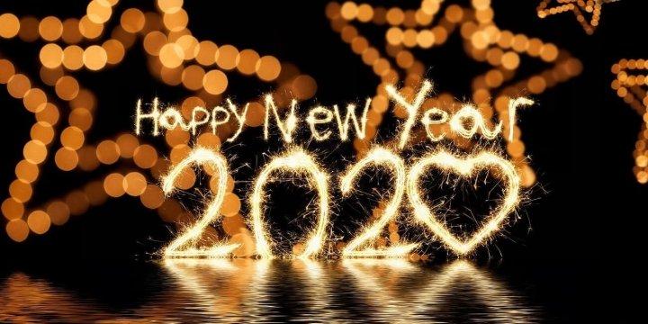 30 Frases Para Mandar Por Whatsapp Por El Año Nuevo 2020