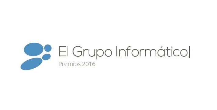 Vota en los Premios 2016 de El Grupo Informático y gana productos