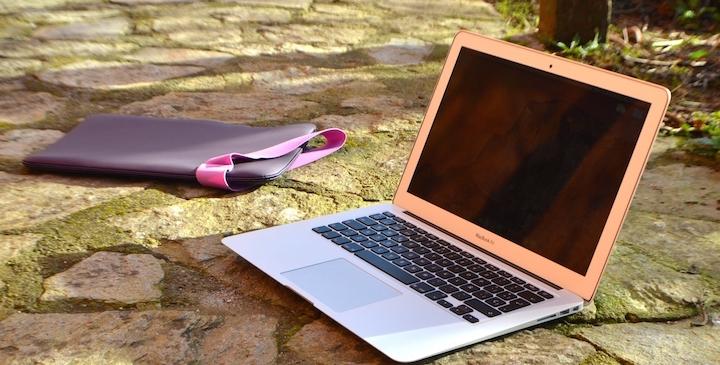 Review Mac Air 13'': potencia y movilidad a un precio competente