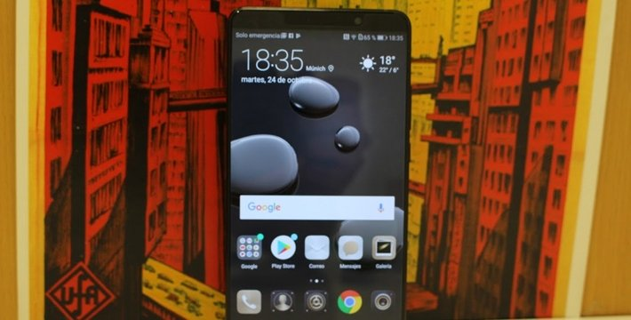 Review: Huawei Mate 10, un móvil con inteligencia artificial y Modo PC