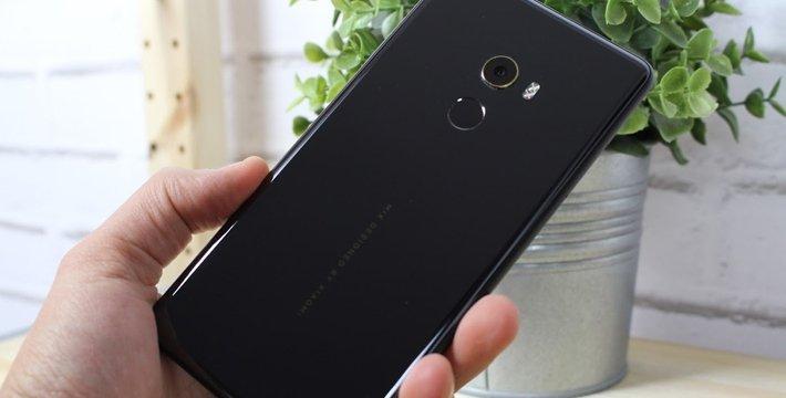 Review: Xiaomi Mi Mix 2, un gran smartphone chino todo pantalla